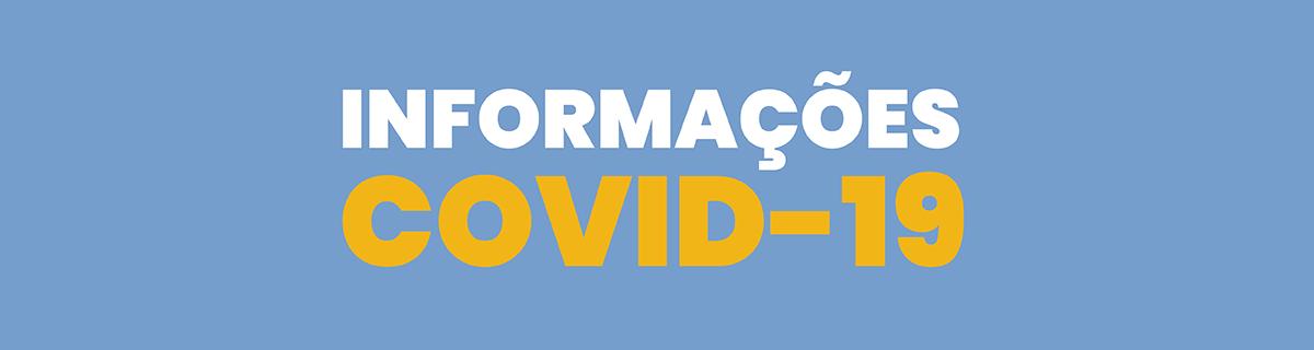 Destaque Covid-19