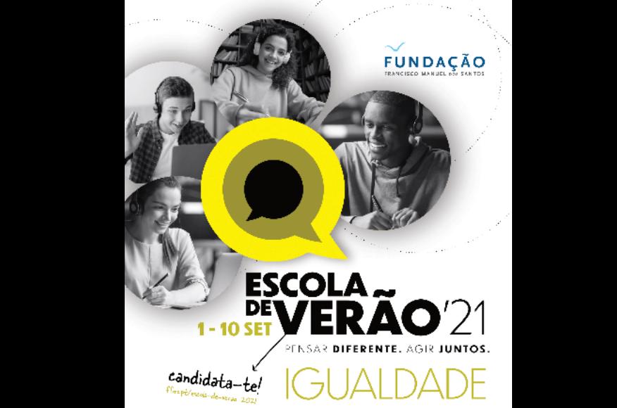 ESCOLA DE VERÃO 2021 FFMS