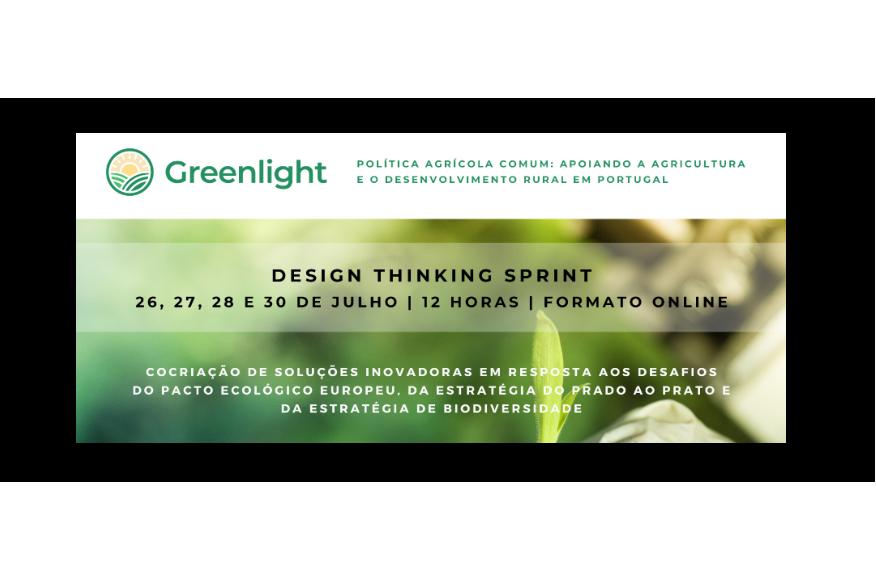 Design Thinking Sprint
