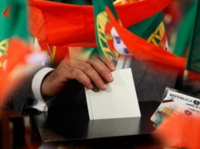 Recenseamento Eleitoral para Estrangeiros