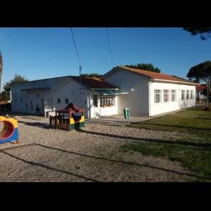 ESCOLA BÁSICA DE REGUENGO DA PARADA