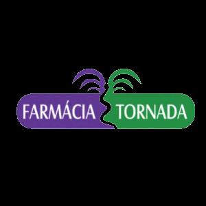 FARMÁCIA TORNADA